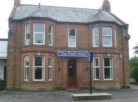 The Park Hotel, Dumfries