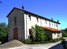 Casale Doria Pamphilj, Aranova