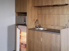 卡布爾濱海迪韋克瑞德尊享公寓式酒店