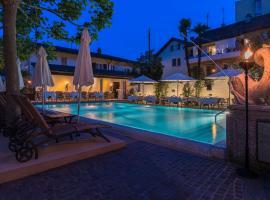 Sunstar Boutique Hotel Villa Caesar