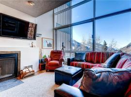 The View #5 - Three Bedroom Condominium, Alta