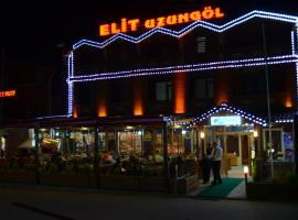 Elit Uzungol Hotel, Uzungol