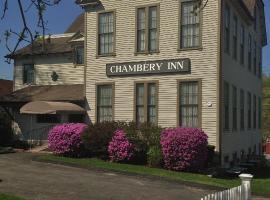 Chambery Inn, Lee