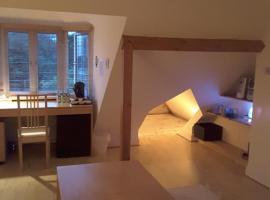 Osterley Studio Room, Isleworth