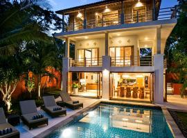 Casa Mimba Luxury Villa, Padangbai