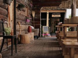 Almhotel Pinter Superior, Bodenmais