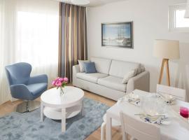 Holiday Club Caribia Superior Apartments