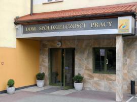 , Kraków