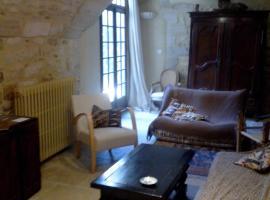 Le Patio Guest House, Montfrin