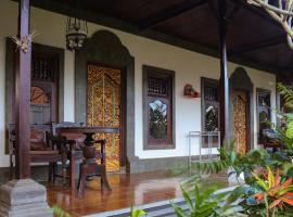 Ina Inn, Ubud