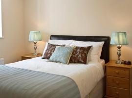 Lovell Apartments, Kembridža