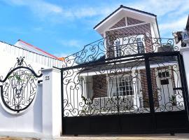 Luguna Homestay, Cianjur