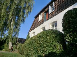 Fachwerkhaus Julius, Lehrte