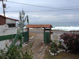 Pousada Beira Mar de Saquarema, Saquarema