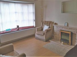 Apartment Annes Court, Bangor