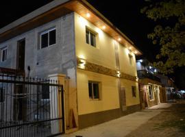 Apart Hotel Samarana, Miramar