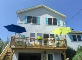 The Mermaid Inn Beach house Luxury, Wading River
