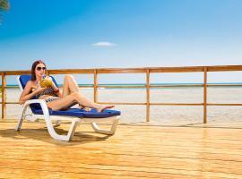 Izalco Hotel & Beach Resort, San Luis La Herradura