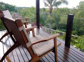 Villa Capung Bawah, Uluwatu