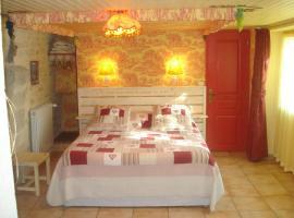 locastillon, Castillon-du-Gard