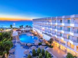 Lito Hotel, Ixia