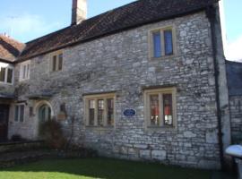 Longbridge House, Shepton Mallet