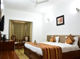 FabHotel Windsor DLF Phase 2