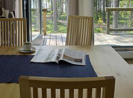 Holiday Home Marielund 3, Sirnäs