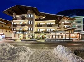 Hotel Rose, Mayrhofen