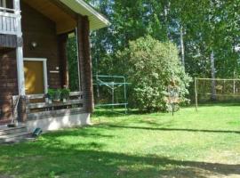Holiday Home Niittylampi, Kiljava