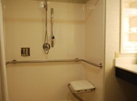 Holiday Inn Express Hotel & Suites Kingsport-Meadowview I-26, Kingsport