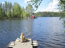 Holiday Home Kankola, Urajärvi