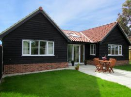 2 Suffolk Cottage, Knodishall, Aldringham