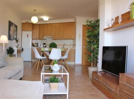 Apartamento Sotavento 1, La Mareta