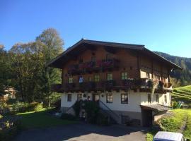 Vorderjetzbachhof