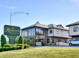 Roosevelt Inn & Suites Saratoga Springs, Ballston Spa