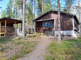 Holiday Home Hillaranta, Syöte