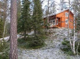 Holiday Home Mikaelin maja, Luosto