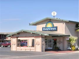 Days Inn - Yuba City, Yuba City