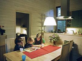 Holiday Home Marielund 4, Sirnäs