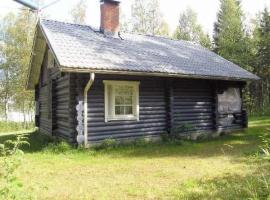 Holiday Home Haapakallio, Sykäräinen