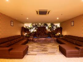 7 Heaven Boutique Hotel, Masai