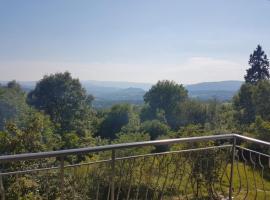 La ferme du chateau, Copponex