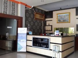 Eljie Hotel Syariah, Gorontalo