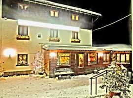 Hotel Noemi, Abetone