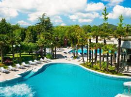 Hotel La Residence & Idrokinesis, Abano Terme