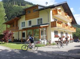 Familien & Wander-Pension Purkhardt, Donnersbachwald