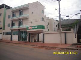 RPC Hotel, Conselheiro Lafaiete