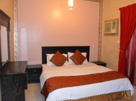 Al Eairy Apartments - Jazan 3, Jazan