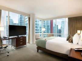 Coast Coal Harbour Hotel by APA